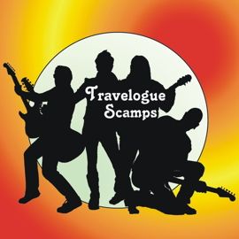 travelogue scamps